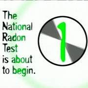 National Radon Test.